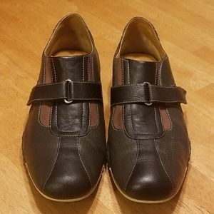 cole haan nike slip on shoes